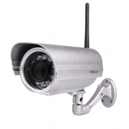 FoscamFoscam FI9804W Camera IP wireless megapixel de exterior