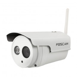FoscamFoscam FI9803P Camera IP wireless megapixel exterior