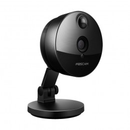 FoscamFoscam C1 Camera IP Wireless de interior