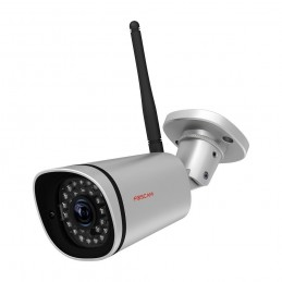 FoscamFoscam FI9800P camera IP wireless HD 720P