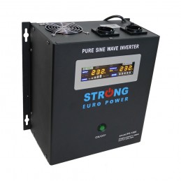 UPS centrale termice UPS centrale termice Strong Euro Power W 1000VA 700W Strong Euro Power
