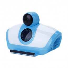 WanscamWanscam HW0033 Camera IP Wireless inteligenta HD 720P si speaker WiFi