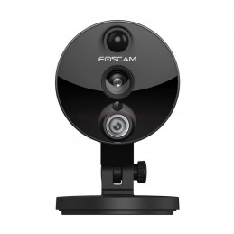 FoscamFoscam C2 Camera IP wireless full HD 2MP - negru