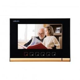 "LeelenPost interior videointerfon 7"" color Leelen N72B negru"