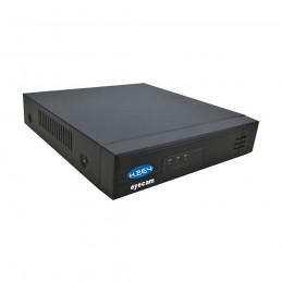EyecamNVR 8 Canale POE full HD 1080P Eyecam EC-NVR7002