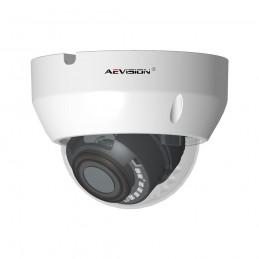 AEVISIONCamera 4-in-1 Dome 1080P Varifocal IR 30M Aevision AC-205B96H-1202-12