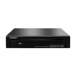 AEVISIONNVR 8 Canale 4K/5MP/3MP/2MP Aevision N6100-8EX