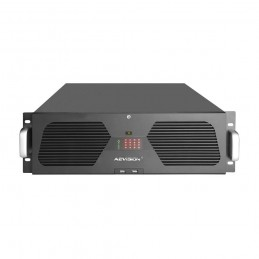 NVR 64 Canale 4K/5MP/3MP/2MP Aevision N9001-64EX AEVISION