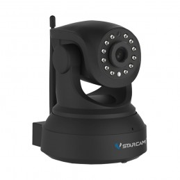VSTARCAMVStarcam C72R Camera IP Wireless HD 720P Pan/Tilt Audio Card