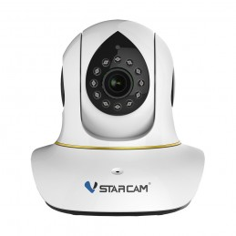 VSTARCAMVStarcam C38S Camera IP Wireless full HD 1080P Pan/Tilt Audio Card