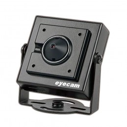 EyecamMini Camera IP Wireless full HD Audio Sony Starvis Eyecam EC-1344