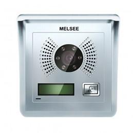 MelseePOST EXTERIOR VIDEOINTERFON MELSEE MS209C-01-A-V4