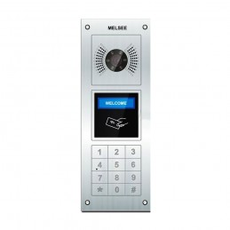 Videointerfoane POST EXTERIOR VIDEOINTERFON COD ACCES MELSEE MS308C Melsee