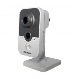 HIKVISIONCamera supraveghere Hikvision DS-2CE38D8T-PIR Turbo HD 2MP