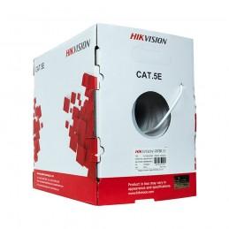 Conectica Cablu UTP CAT5E Hikvision DS-1LN5E-S HIKVISION