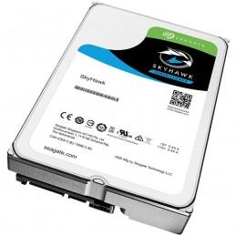 "SeagateSEAGATE HDD Desktop SkyHawk Guardian Surveillance (3.5""/1TB/SATA 6Gb/s/rpm 5900)"