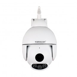 WanscamCAMERA IP WIRELESS WANSCAM HW0054 2MP FULL HD
