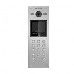 Videointerfoane POST EXTERIOR VIDEOINTERFON IP HIKVISION DS-KD6002-VM HIKVISION