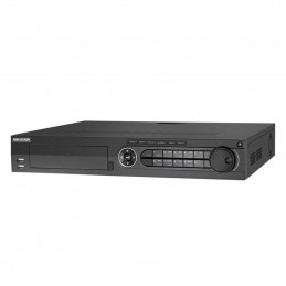 NVR NVR 16 CANALE HIKVISION DS-7716NI-E4/16 6MP POE HIKVISION