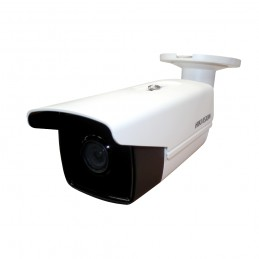 HIKVISIONCAMERA IP HIKVISION DS-2CD2T25FWD-I5 4MM 2MP POE