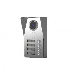 TONGWEICamera exterioara videointerfon multi-apartament Tongwei TW-631