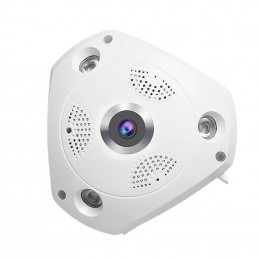 Camere IP Camera IP Wireless panoramica Vstarcam C61S VSTARCAM