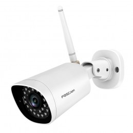 FoscamCamera IP Wireless Exterior 4MP Foscam G4