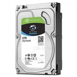 Hard Disk DVR si Desktop SG HDD3.5 3TB SATA ST3000VX009 Seagate