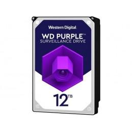Hard Disk DVR si Desktop WD HDD 3.5 12TB SATA WD121PURZ WD