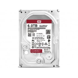 WDWD HDD3.5 6TB SATA WD6003FFBX