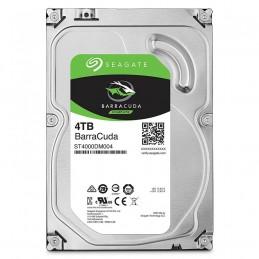 SeagateSG HDD3.5 4TB SATA ST4000DM004