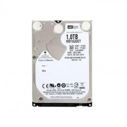 HDD Laptop 2.5 WD HDD2.5 1TB SATA WD10JUCT WD