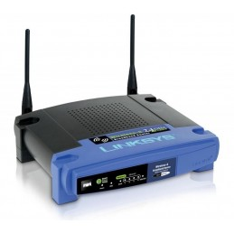 LINKSYSLINKSYS ROUTER G