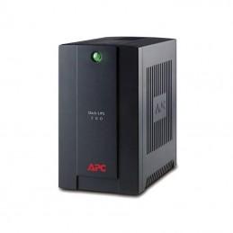 UPS PC APC BACK-UPS 700VA APC