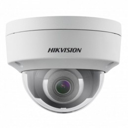 HIKVISIONCAMERA IP DOME 4MP 2.8MM IR 30M