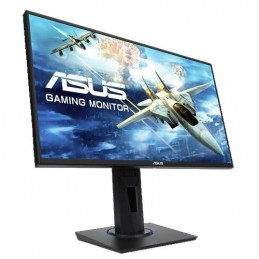 """ASUS Monitor 24.5"""" ASUS VG255H, FHD, Gaming monitor, WLED/TN, 16:9, 1920*1080, up to 75Hz, 1 ms, 250 cd/m2, 1000:1, non-glare..."""