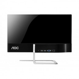 "AOC Monitor 23"" AOC I2381FH, FHD, IPS, 16:9, 1920*1080, WLED, 4 ms, 250 cd/m2, 178/178, 50M:1/ 1000:1, Flicker free, HDMI, VG..."