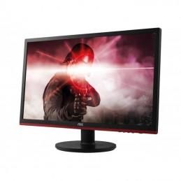 """AOC Monitor 21.5"""" AOC G2260VWQ6, FHD, Gaming, TN, 16:9, WLED, 1 ms, 250 cd/m2, 170/160, 20M:1/ 1000:1, Flicker free, Free syn..."""
