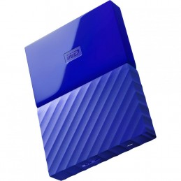 WDEHDD 1TB WD 2.5 MY PASSPORT BLUE