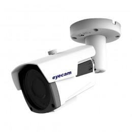 EyecamCamera supraveghere exterior Starlight 40m 2MP Eyecam EC-AHDCVI4154