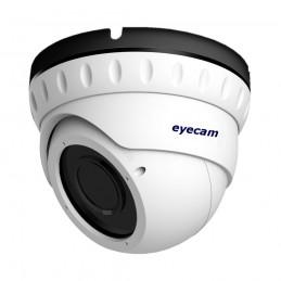 EyecamCamera supraveghere dome 5MP 30m Eyecam EC-AHDCVI4162