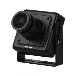 EyecamCamera supraveghere ascunsa 1.3MP Eyecam EC-AHDCVI4165