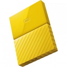WDEHDD 1TB WD 2.5 MY PASSPORT YELLOW