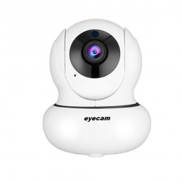 EyecamCamera IP Wireless 1080P detectie faciala Eyecam K21