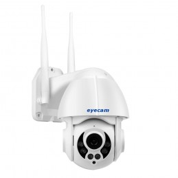 EyecamCamera IP Wireless PTZ 1080P Eyecam K38D