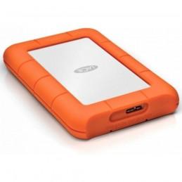 LACIEEHDD 2TB LC RUGGED MINI USB 3.0