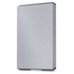 """HDD extern EHDD 2TB LC 2.5"""" MOBILE DRIVE USB 3.0 GY LACIE"""