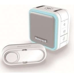 HONEYWELL RESIDEOSONERIE DE USA PORTABILA WIRELESS
