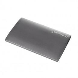 HDD extern EXTERNAL SSD INTENSO 256GB USB 3.0 GY INTENSO