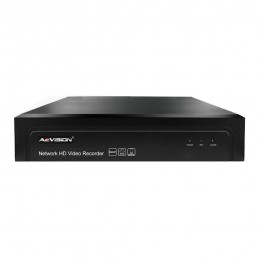 AEVISIONNVR 4 canale 5MP POE Aevision AS-NVR8000-A01S004P-C1